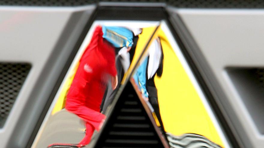 Rajoy visita la factoría de Renault en Palencia con plan ya adjudicado