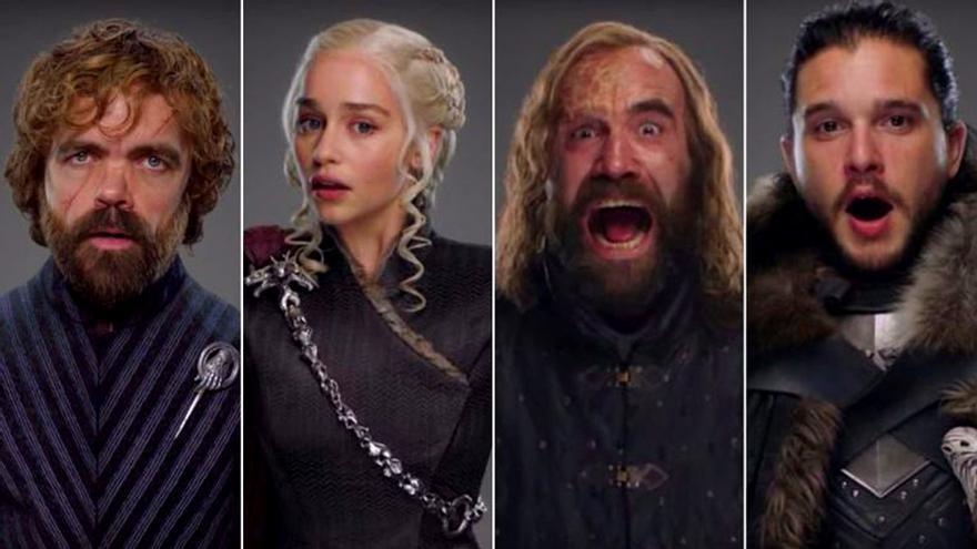 Lo nunca visto en HBO: Prepara 4 spin-offs de 'Juego de Tronos'