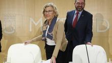 "Sobre el ""voto útil"" de la izquierda en Madrid"