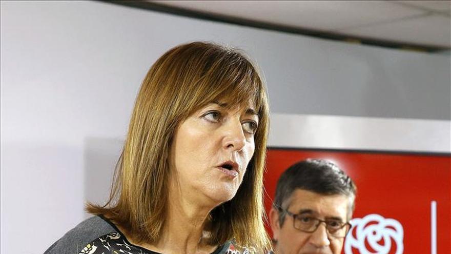 El PSOE ofrece un pacto de Estado ante la violencia machista y no parches del PP