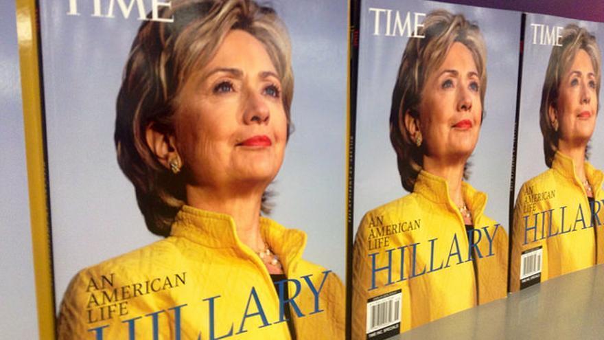 Hillary Clinton será la candidata oficial a la Casa Blanca