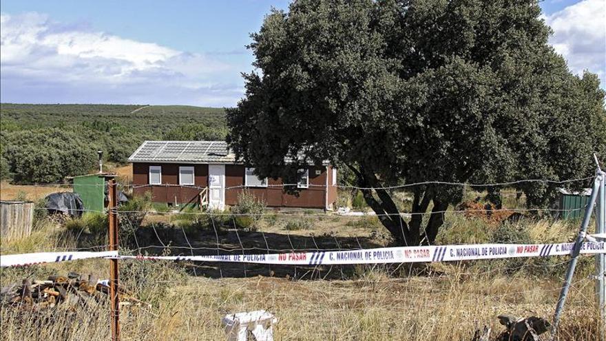 El ADN confirma que los restos de Astorga son de la peregrina estadounidense desaparecida
