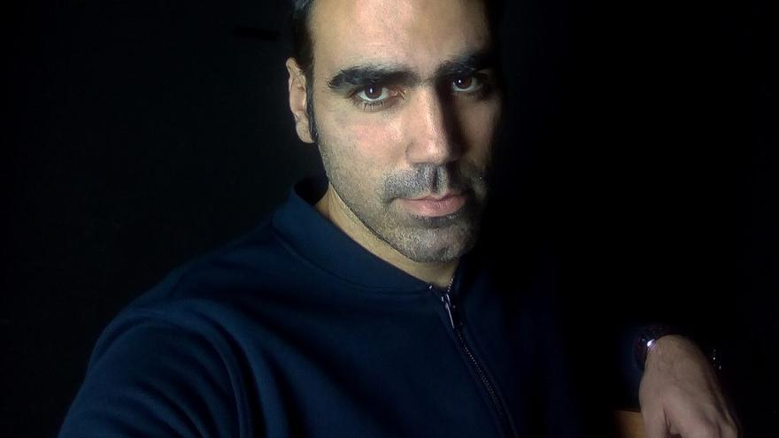 Mario de la Torre, director de 'La primavera rosa'