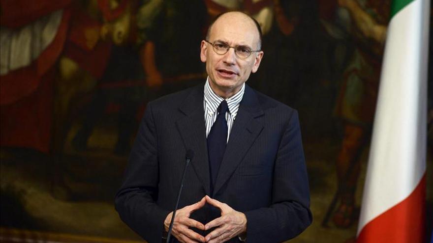 El Gobierno italiano cumple su primera semana centrado en impuestos y empleo