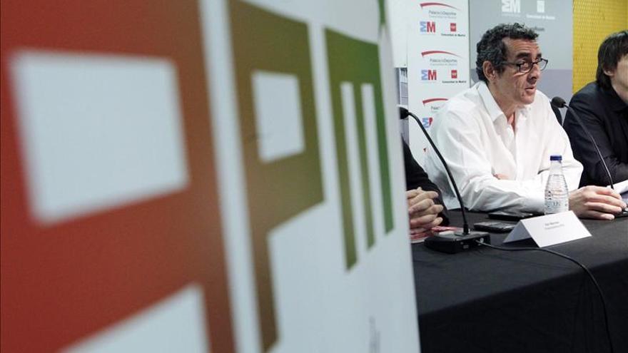 """Los promotores musicales piden a Rajoy un IVA reducido para """"salvar"""" la industria"""