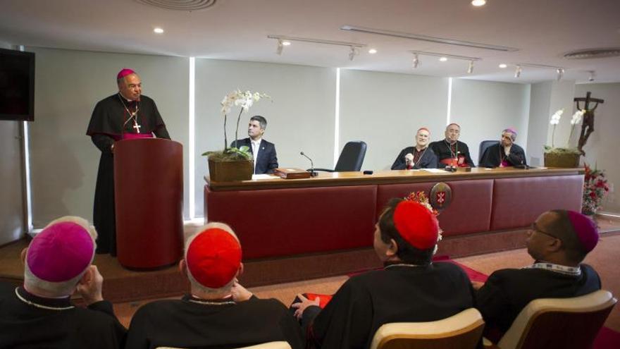 Nuevo cardenal brasileño afirma que las cárceles del país no reeducan