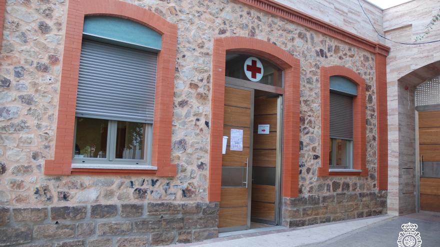 España seguirá apoyando la labor de Cruz Roja Internacional en Siria y Malí