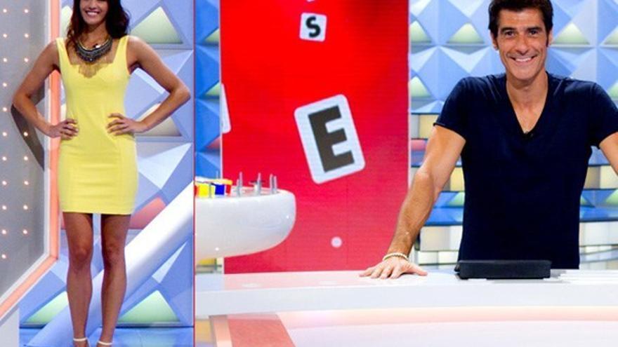 """Entramos en la nueva 'Ruleta' de Antena 3: """"¡Lo hemos cambiado todo!"""""""