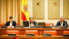 """Las organizaciones agrarias exponen en el Congreso las medidas para solucionar la """"grave crisis"""" del campo"""
