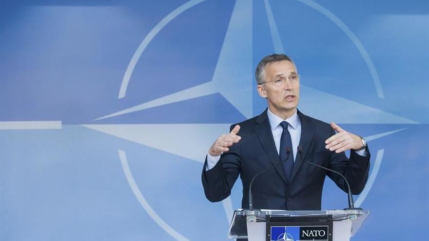 La OTAN advierte a Turquía de que debe respetar el Estado de Derecho