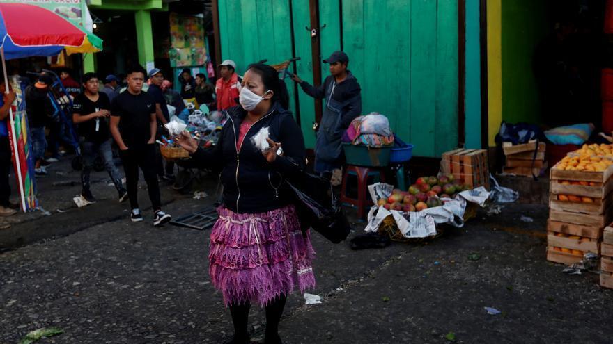 Brecha salarial y desigualdad en las tareas domésticas, desafíos de Centroamérica