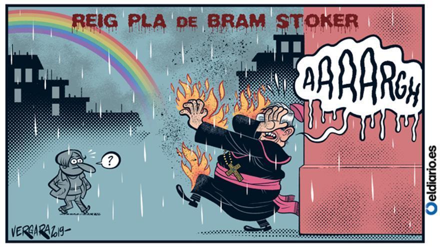 Reig Pla de Bram Stoker