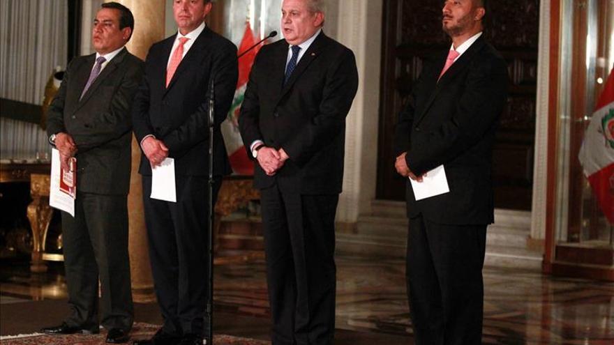 Perú declara el estado de emergencia en la provincia que rechaza un proyecto minero
