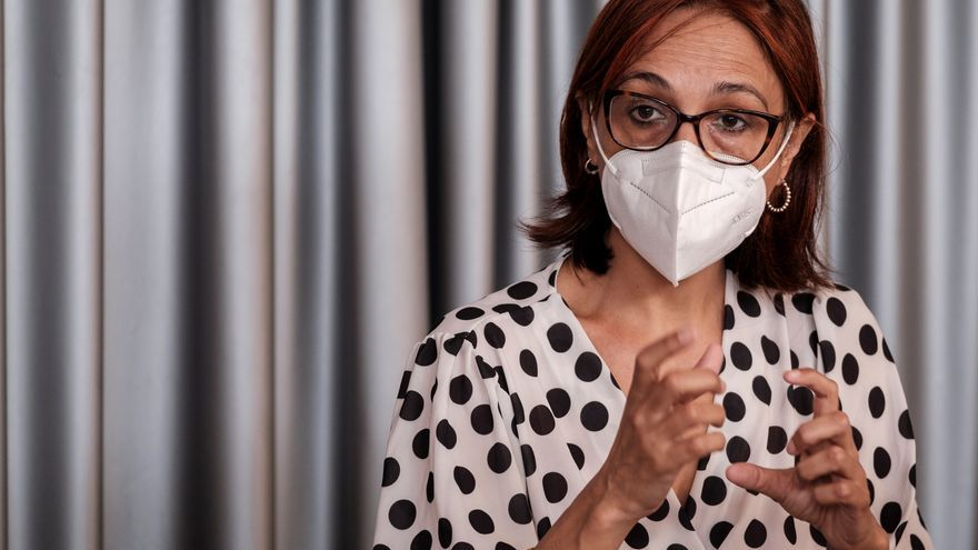 Eurodiputados socialistas, liberales, verdes y de la Izquierda denuncian ante la Comisión Europea la expulsión de Helena Maleno de Marruecos
