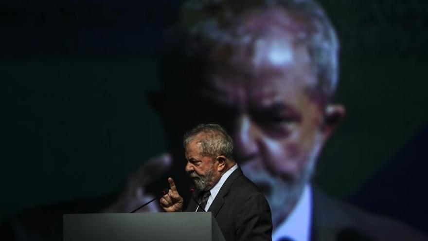 Intelectuales y movimientos sociales lanzarán campaña a favor de Lula