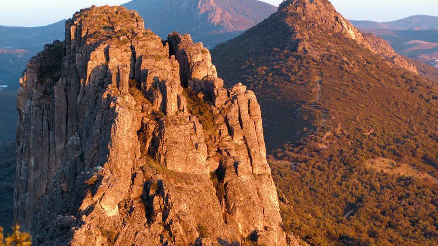 Geoparque Villuercas / Turismo de Extremadura