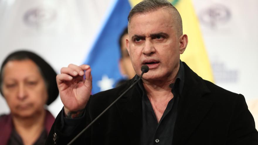 """Fiscal venezolano tacha de """"panfleto"""" el nuevo informe de la misión de la ONU"""