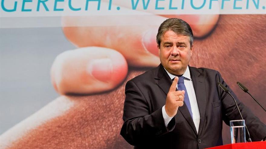 Los socialdemócratas alemanes apoyan el acuerdo de libre comercio UE-Canadá
