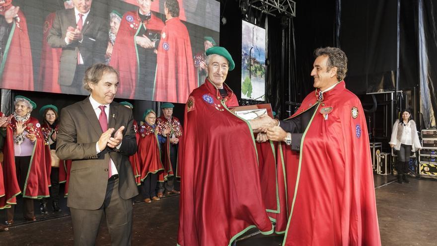 Picos de Cabariezo gana la Alquitara de Oro al mejor orujo del año