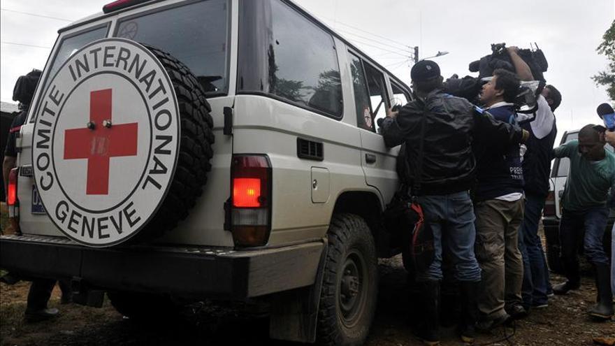 Liberados tres empleados de la Cruz Roja Internacional secuestrados en Yemen