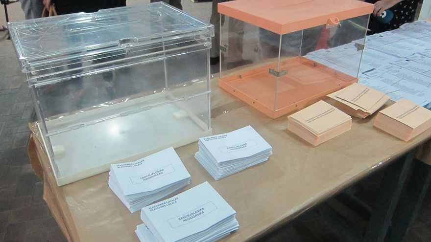 PNV cierra en Bilbao, EH Bildu, PP y UPyD en Vitoria, PSE, Podemos y C's en San Sebastián e Irabazi en Barakaldo