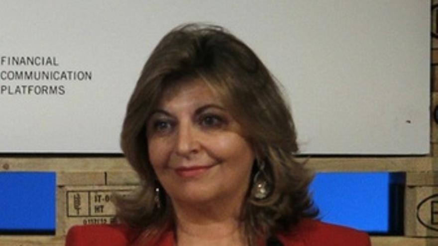 Secretaria De Estado De Empleo, Engracia Hidalgo
