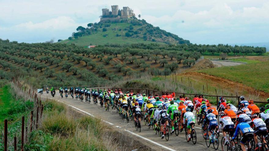 La nueva vuelta a Andalucía recorrerá seis provincias