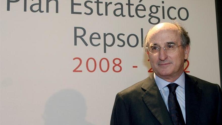 Repsol transmite a CVC su participación en Gas Natural por 3.816 millones