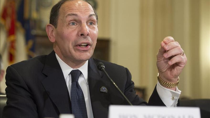 El Departamento de Veteranos de EE.UU. anuncia la mayor reforma de su historia