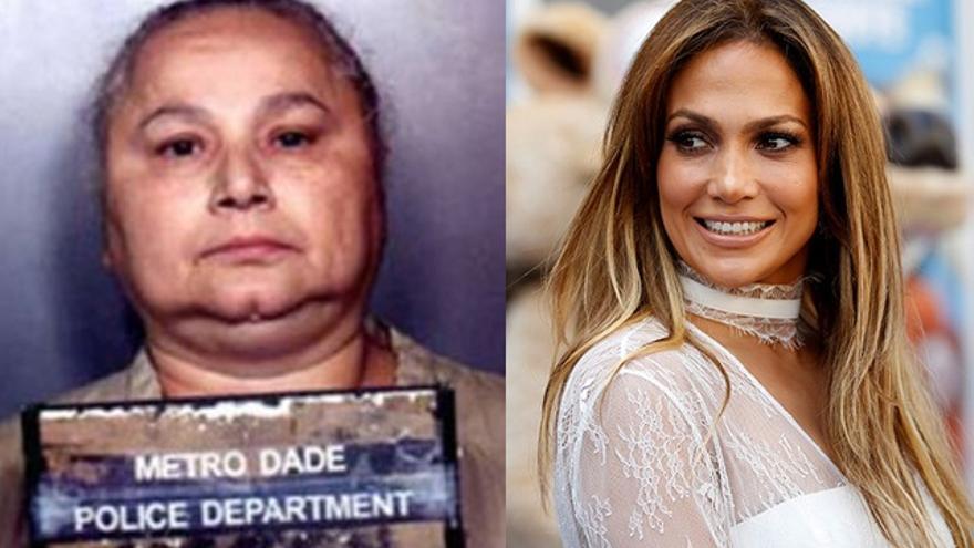 Jennifer López interpretará a 'la madre de la cocaína' en una TV movie para HBO