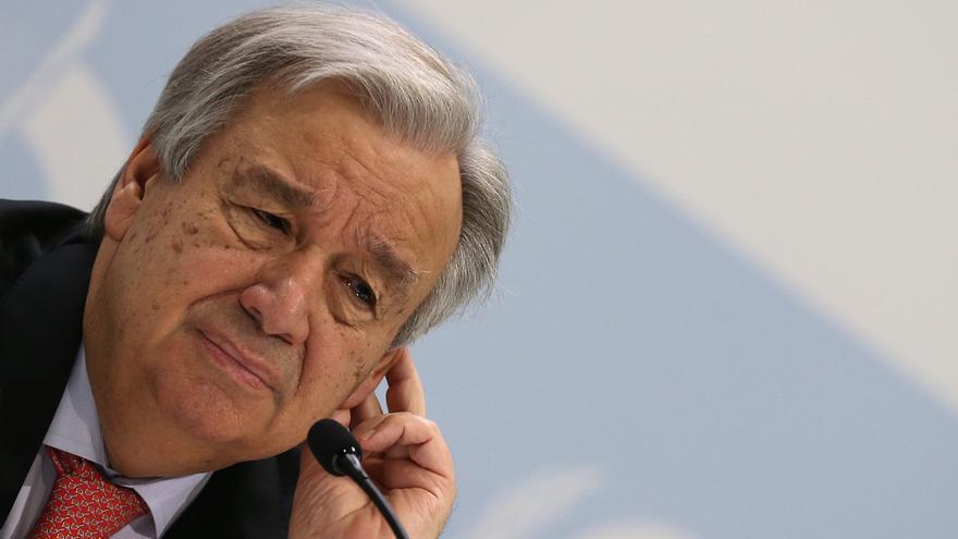 """La ONU alerta sobre el riesgo de """"extinción"""" de los medios debido a la pandemia"""