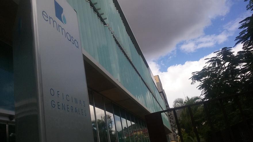 """Podemos achaca al Ayuntamiento de Santa Cruz de Tenerife una """"chapuza"""" de expediente que ha imposibilitado el dictamen sobre el pago a Sacyr"""