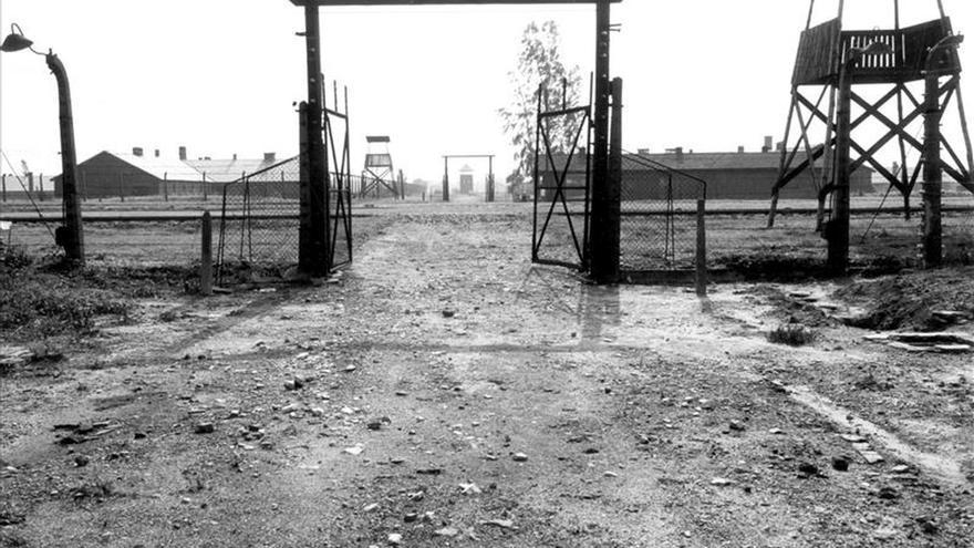 """Setenta años de las """"marchas de la muerte"""", el inicio del fin de Auschwitz"""