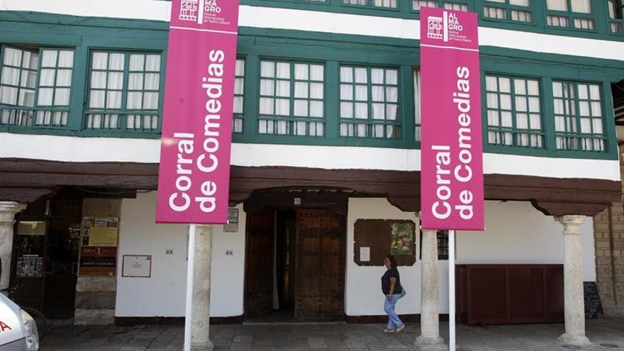 La Compañía Nacional abre el Festival de Almagro con 'El alcalde de Zalamea'