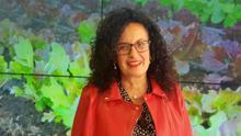 Nieves Rosa Arroyo, consejera de Seguridad, Emergencias, Participación Ciudadana, Cambio Climático y Servicios del Cabildo de La Palma.