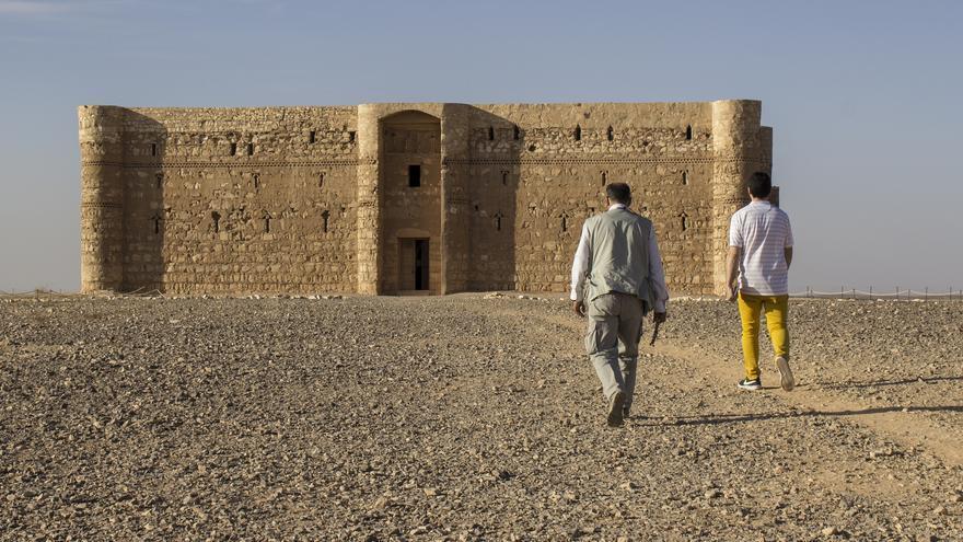La Ruta de los Castillos es una de las grandes desconocidas del país. Antonio Campoy (CC)
