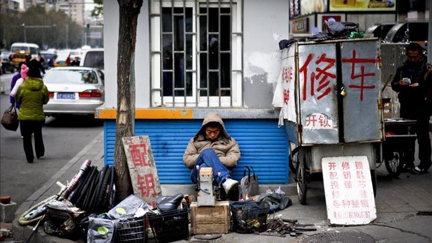 36 millones de personas viven en extrema pobreza en China, según un estudio
