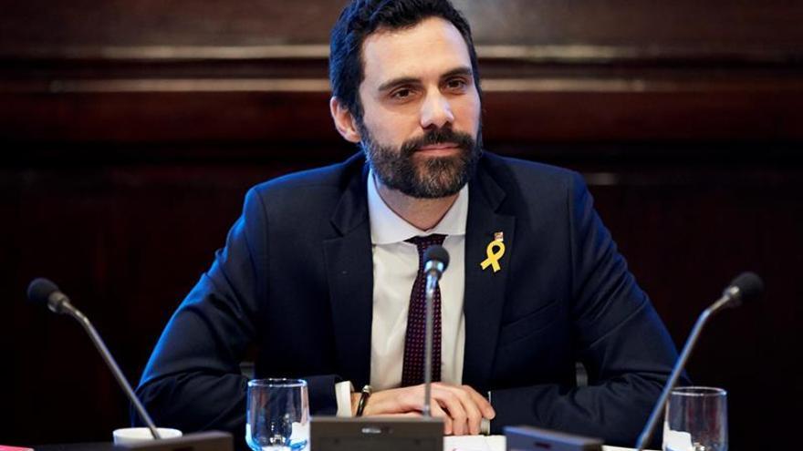 [GPS] Proposición No de Ley de defensa de la sanidad pública y del servicio catalán de salud Torrent-decide-investidura-pospone-delegado_EDIIMA20180125_0227_21