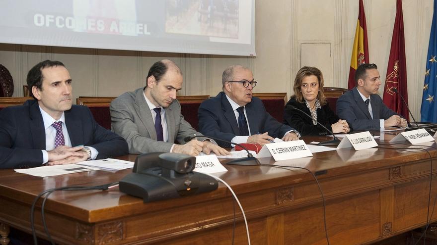Zarraluqui abre una jornada sobre las perspectivas del sector de la construcción en Argelia