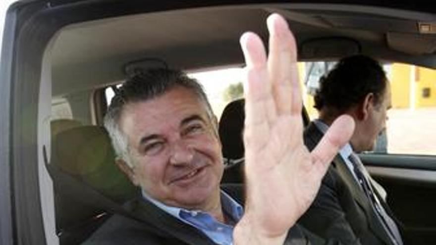 La Junta pide 40 años para Roca y acusa a otras 94 personas
