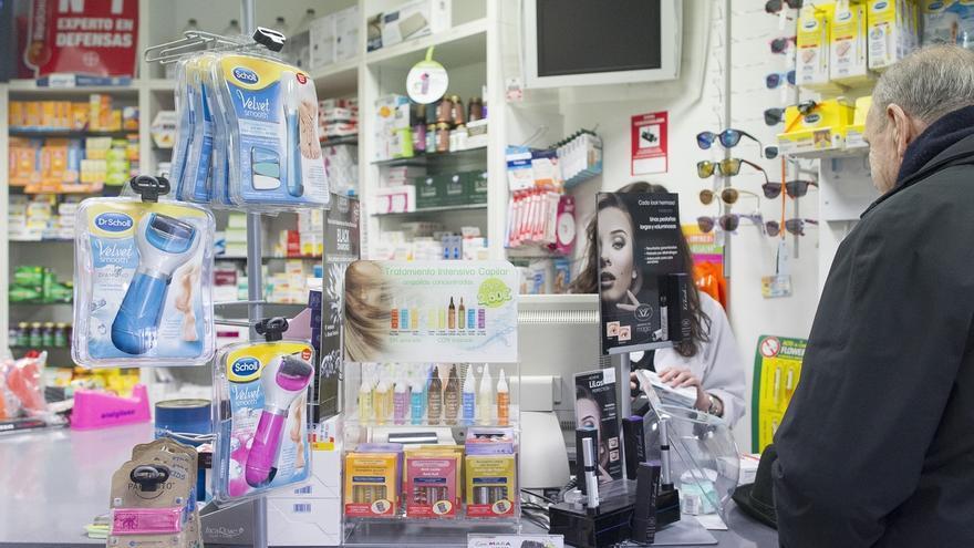Un informe cifra en 755 millones los ingresos para el SAS del sistema de subasta de medicamentos desde su implantación