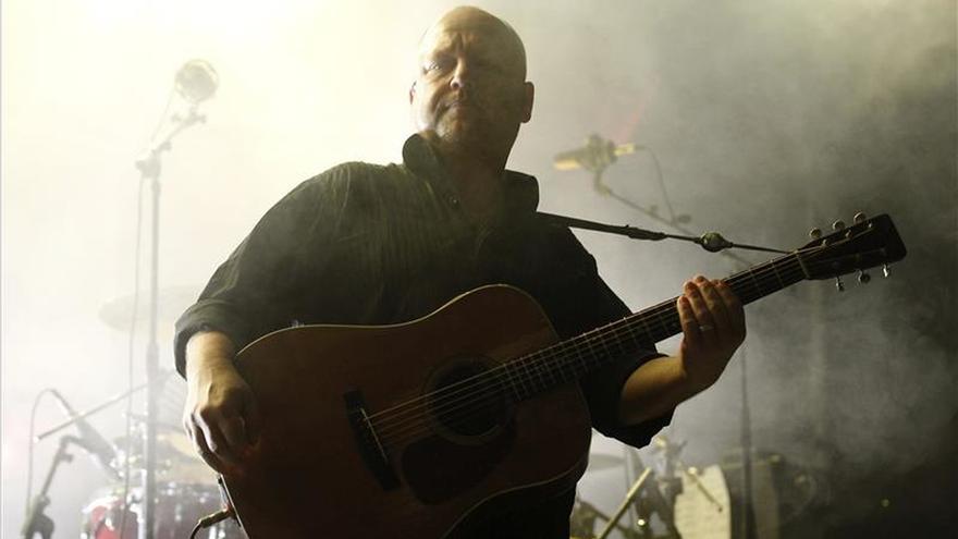 La banda de rock independiente Pixies tocará en el BBK Live de 2016