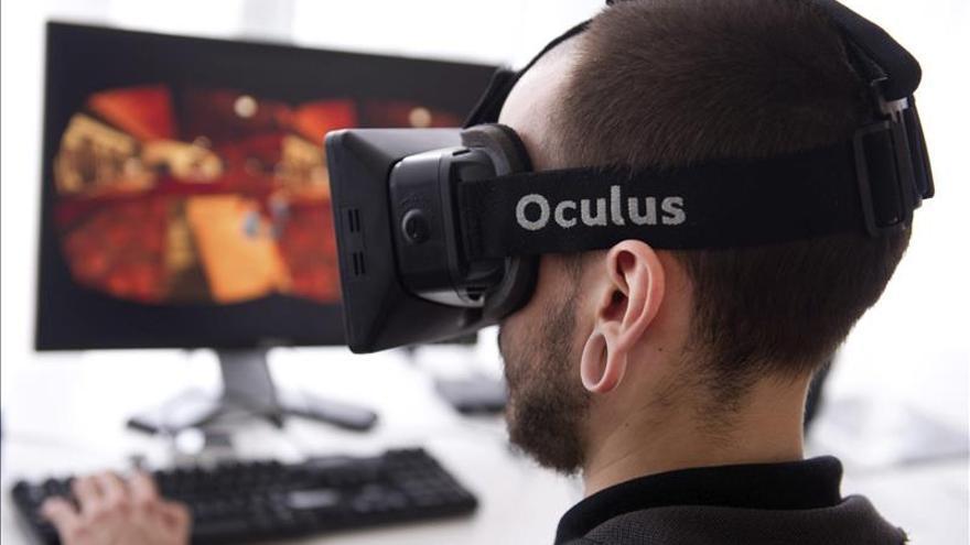 El dispositivo de realidad virtual Oculus Rift sale a la venta en 20 países