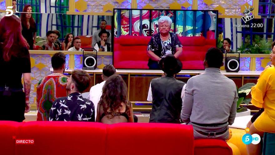 """GH18: Primera expulsada con el 100% de votos, una pareja rota y la """"nueva estrella de Telecinco"""""""