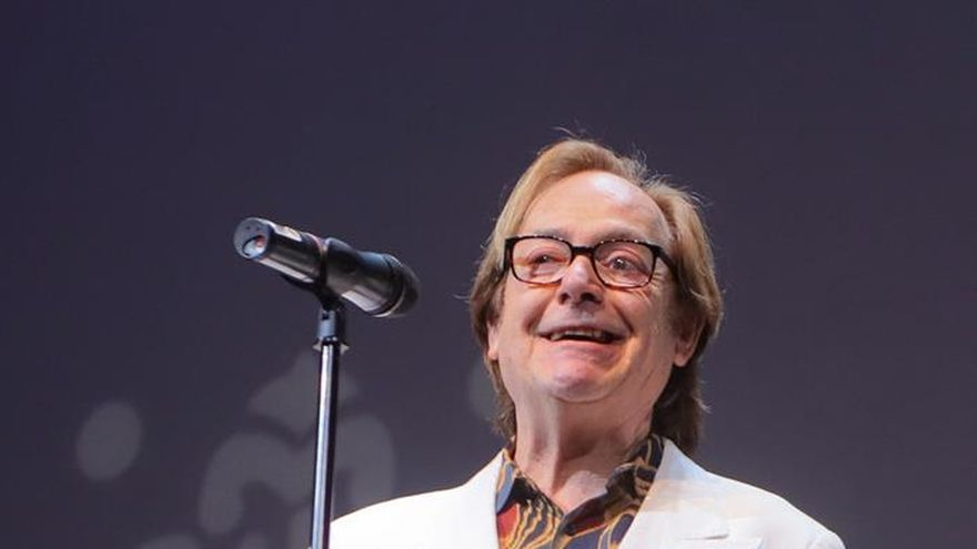 Ventura Pons recibe homenaje y premio en el Festival de Cine de Guadalajara