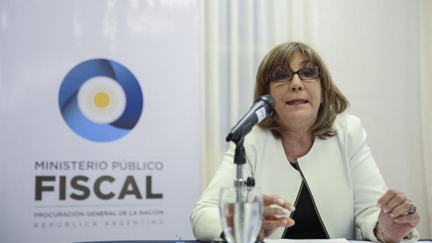 Procesan a la exprocuradora del Tesoro argentino por no denunciar a Marsans