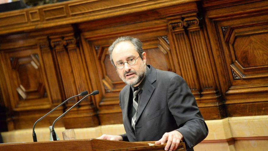 Baños en el Parlament / Sandra Lázaro