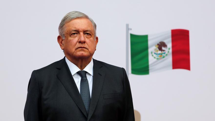 """La realidad contradice el """"control"""" de la pandemia que presume México"""