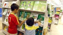 La compra de libros de texto se ha desplomado en la región.