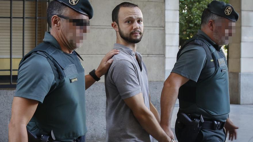 El juzgado rechaza de nuevo la libertad del hijo dueño de Magrudis por riesgo de fuga